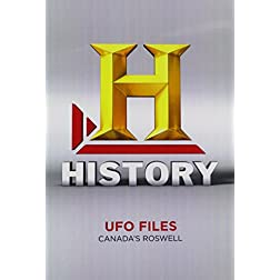 UFO Files: Canadas Roswell