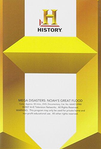 Mega Disasters Season 3: Noahs Great Flood