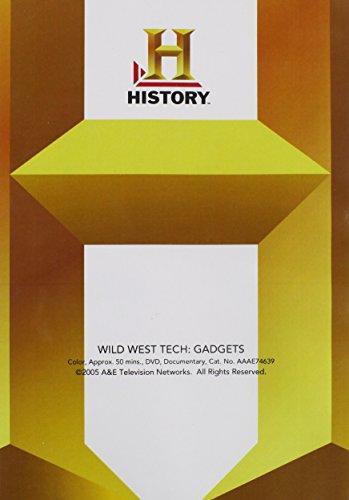 Wild West Tech: Gadgets