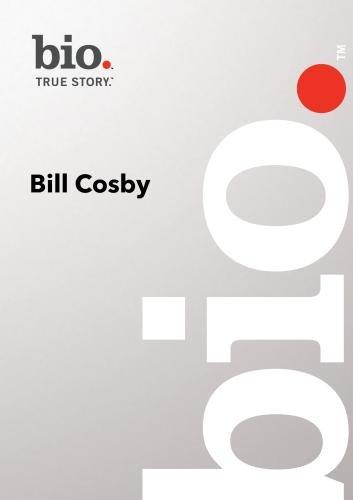 Bio  --  Bill Cosby