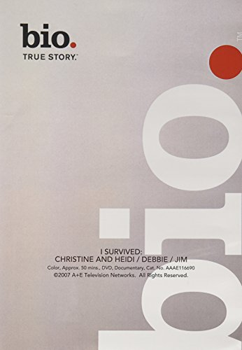 I Survived: Christine and Heidi/Debbie/Jim (#2)