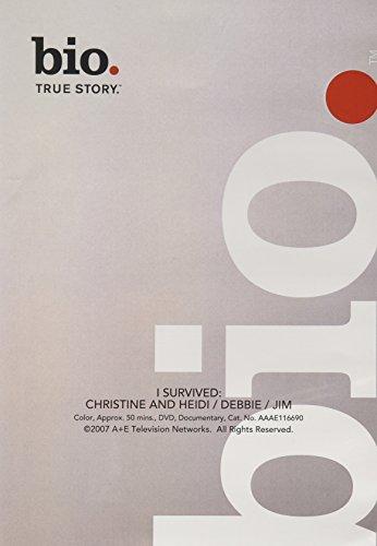 I Survived: Christine and Heidi/Debbie/Jim (#2)