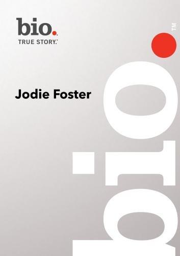 Bio  --  Jodie Foster