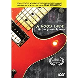 A Good Life: The Joe Grushecky Story