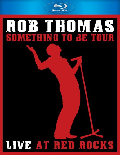 Something to Be Tour: Live at Red Rocks [Blu-ray]