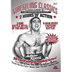 Wrestling Classics Volume 2