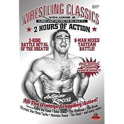 Wrestling Classics Volume 2