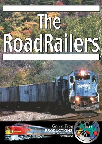 The Roadrailers