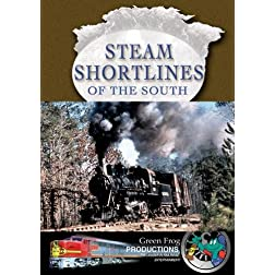 Steam Shortlines of the South