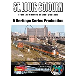 St. Louis Sojourn
