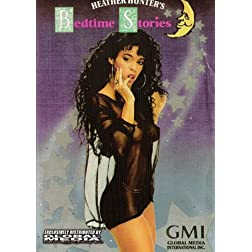 Heather Hunter's Bedtime Stories