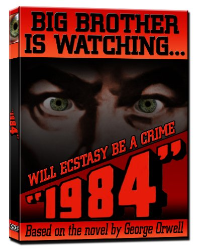 1984 / Nineteen Eighty-Four (COLLECTOR'S EDITION) 1954