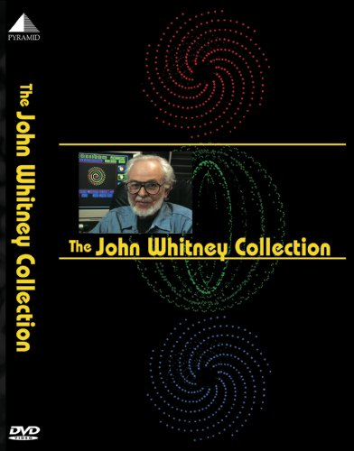 The John Whitney Collection