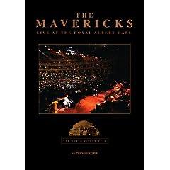 The Mavericks: Live at Royal Albert Hall