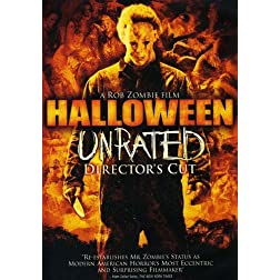 Halloween- Unrated Director's Cut