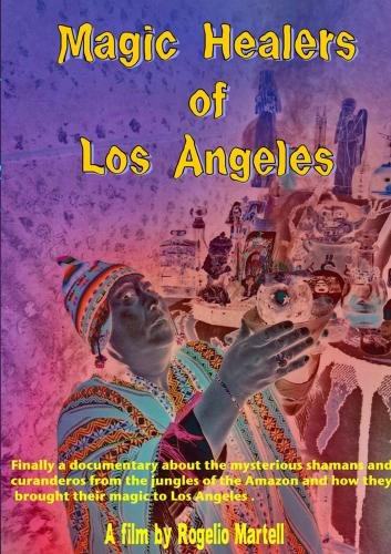 Magic Healers of Los Angeles
