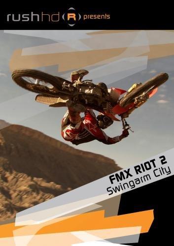FMX Riot 2: Swingarm City