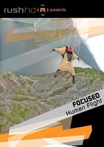 Focused: Human Flight