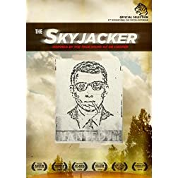 The Skyjacker: Inspired by the True Story of DB Cooper