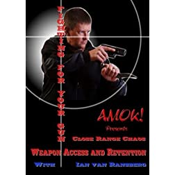 AMOK! Fighting For Your Gun