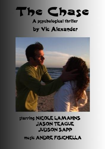THE CHASE by Vic Alexander