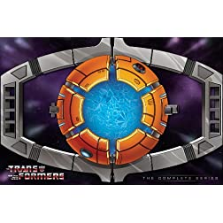 Transformers: 25th Anniversary Matrix Of Leadership Edition [The Complete Series]