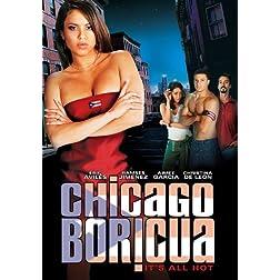 Chicago Boricua (Ws Sub Dol)