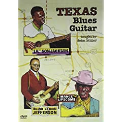 Texas Blues Guitar