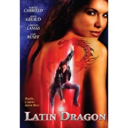 Latin Dragon (Ws)