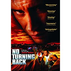 No Turning Back (Ws Dub Sub)