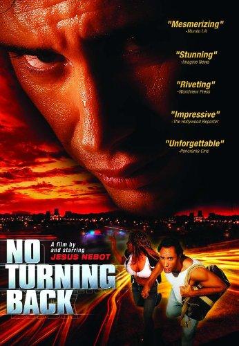 No Turning Back (Ws Dub Sub)