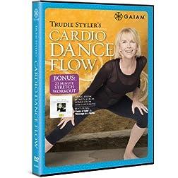 Trudie Styler's Cardio Dance Flow