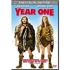 Year One (Rated)