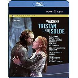 Tristan und Isolde [Blu-ray]
