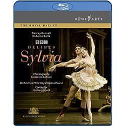 Sylvia [Blu-ray]