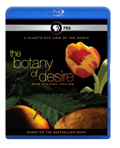 The Botany of Desire [Blu-ray]