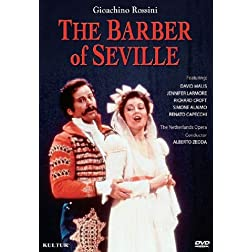 The Barber of Seville - Rossini / The Netherlands Opera