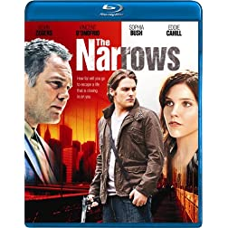 The Narrows [Blu-ray]