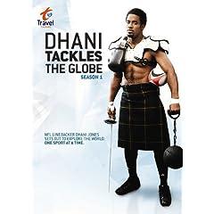 Dhani Tackles the Globe: Season 1
