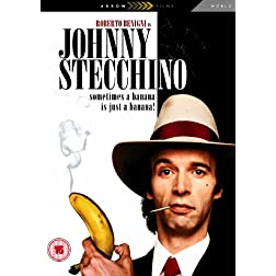 Johnny Stecchino [DVD] [1991]