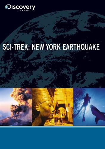Sci-Trek: New York Earthquake