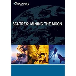 Sci-Trek: Mining The Moon
