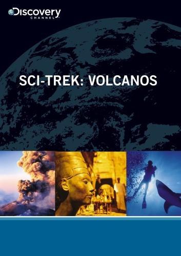 Sci-Trek: Volcanos