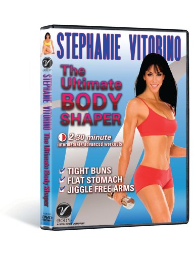 Stephanie Vitorino: The Ultimate Body Shaper