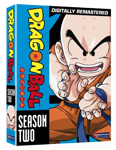 Dragon Ball: Season Two