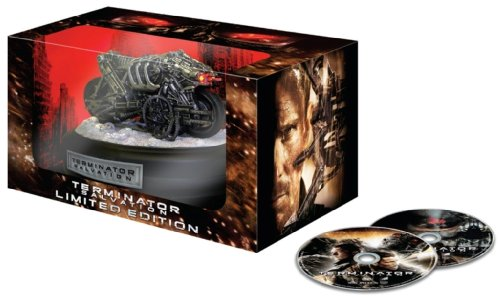 Terminator Salvation [Blu-ray]