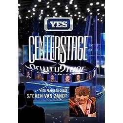CenterStage: Steven Van Zandt