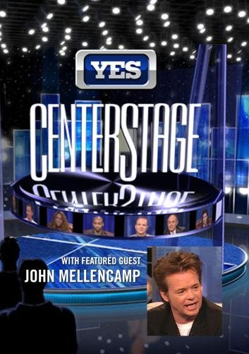 CenterStage: John Mellencamp