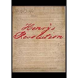 Henry's Revolution