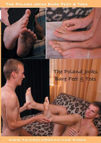 The Poland Jocks Bare Feet & Toes